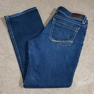 Mens BKE Dakota Jeans
